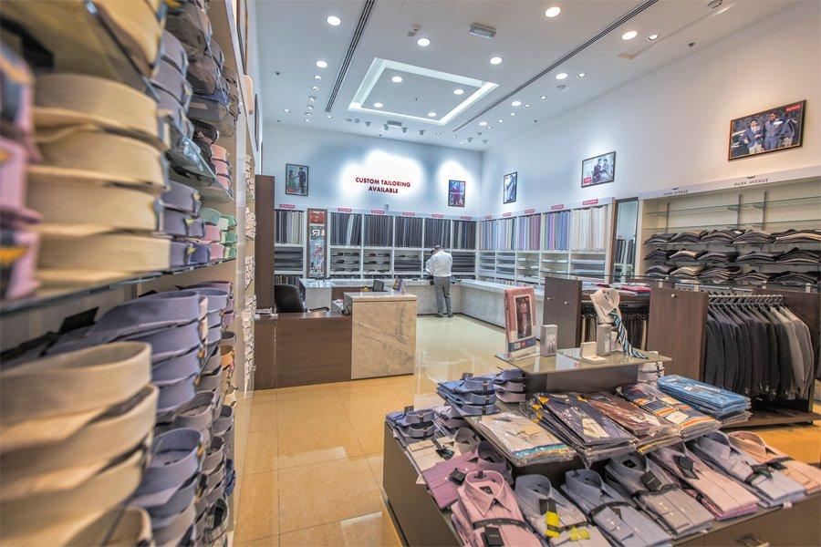 Assarain Textiles LLC